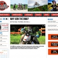 Web Design: Bytown Motorcycle Association